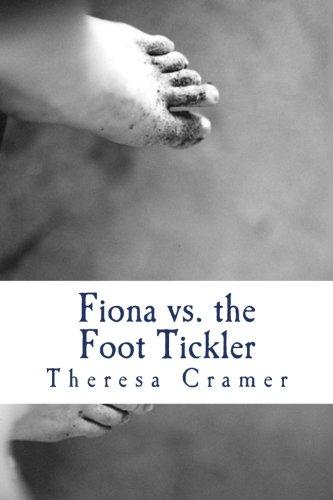 9781467953832: Fiona vs. the Foot Tickler