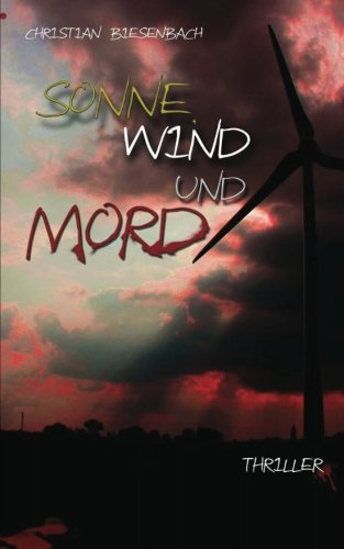 9781467954075: Sonne, Wind und Mord