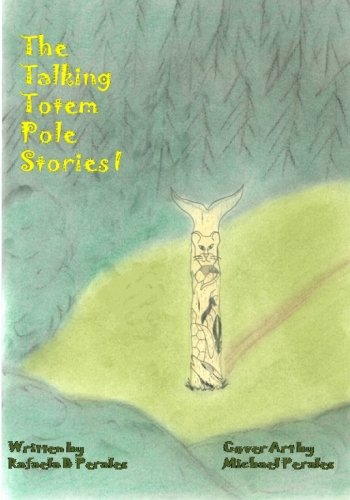 9781467956567: The Talking Totem Pole Stories I