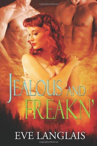 9781467957526: Jealous And Freakn': Freakn' Shifters: 2 (Freak' Shifter)