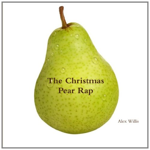 9781467957632: The Christmas Pear Rap