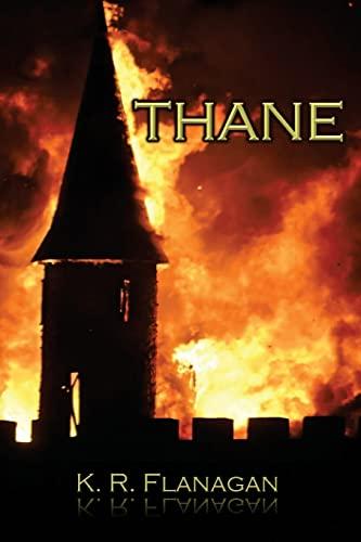 Thane: The F� Prince of Fir Manach: Flanagan, K R