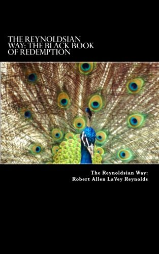 9781467961165: The Reynoldsian Way: The Black Book of Redemption