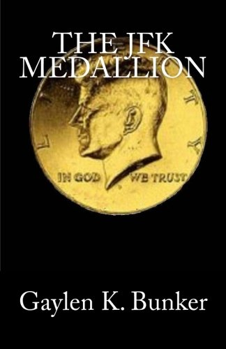 9781467963053: The JFK Medallion: The File of Henry Leatherwood