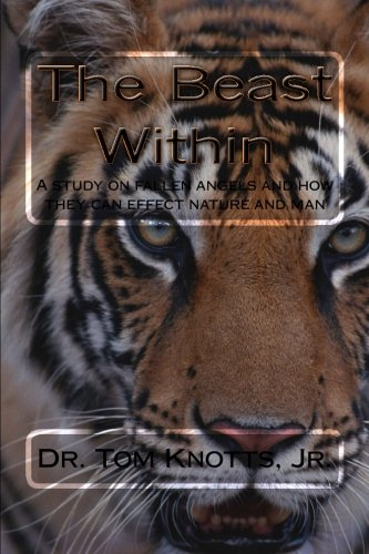 9781467963091: The Beast Within: A compendium of Morphs and other Creatures of the Neatherworld