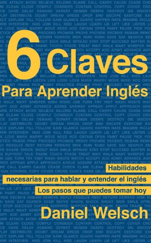 9781467965293: 6 Claves Para Aprender Inglés (Spanish Edition)