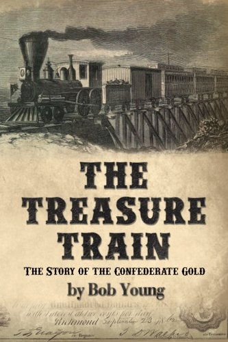 The Treasure Train (1467969958) by Bob Young