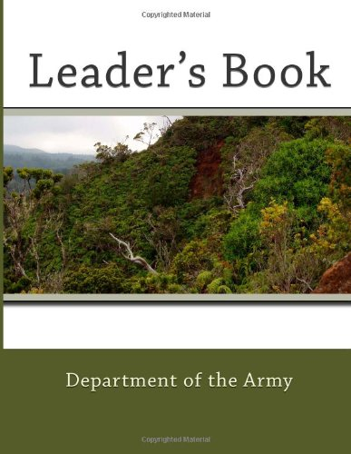 9781467970358: Leader's Book