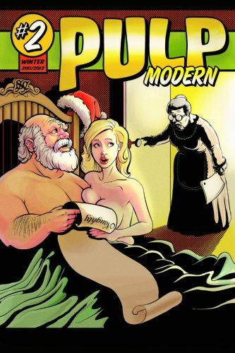 9781467974073: Pulp Modern Issue Two