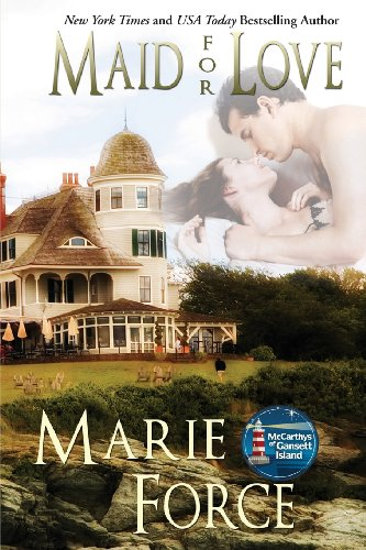 9781467976978: Maid for Love: McCarthys of Gansett Island (Volume 1)