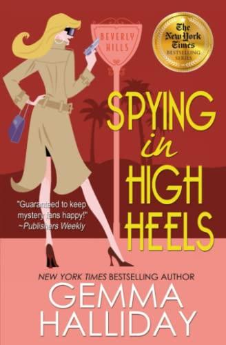 9781467978040: Spying in High Heels (High Heel Mysteries)
