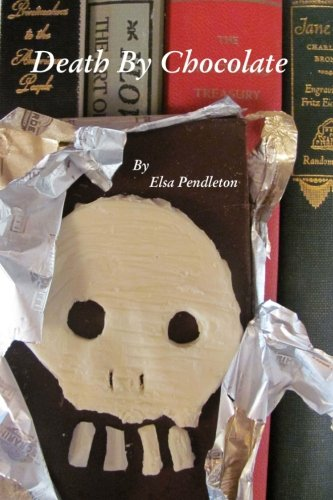 9781467979429: Death by Chocolate: A Murder for Librarians