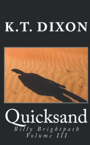 9781467982030: Quicksand: Billy Brightpath Volume III