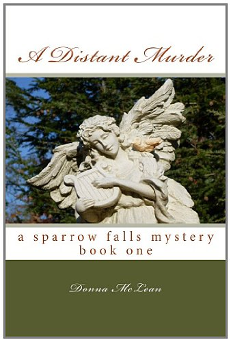 9781467986281: A Distant Murder: a sparrow falls mystery