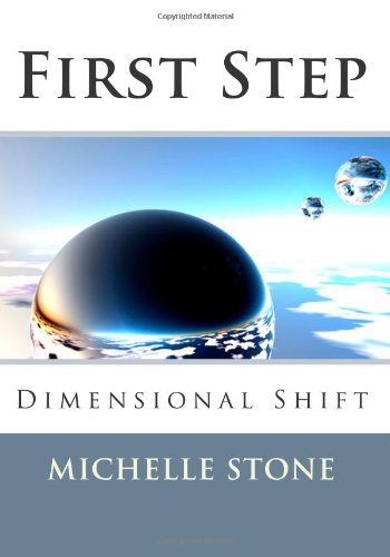 9781467988483: Dimensional Shift: First Step