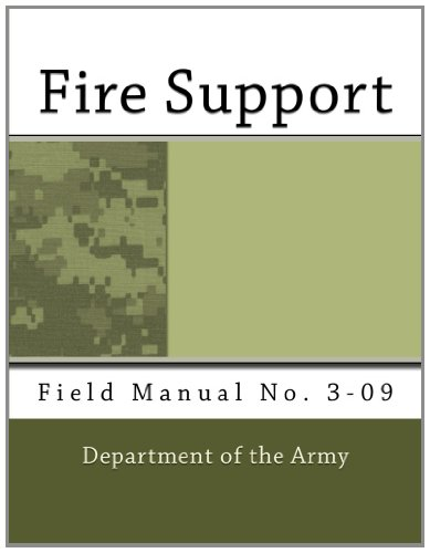 9781467990066: Fire Support: Field Manual No. 3-09