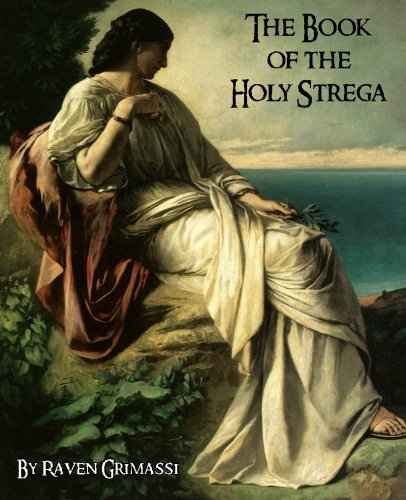 9781467993142: The Book of the Holy Strega