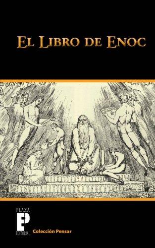 El libro de Enoc (Paperback): Anonimo