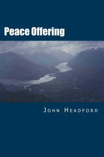 9781467996020: Peace Offering