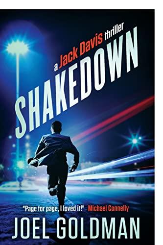 Shake Down (Jack Davis Mysteries): Goldman, Joel