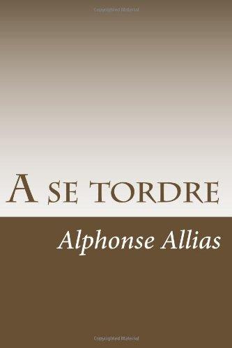 9781467997751: A se tordre