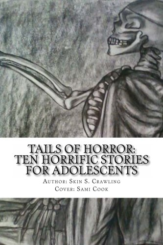 9781467998055: Tails of Horror: Ten Scary Stories of Fright