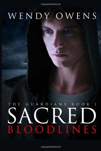 9781467998796: Sacred Bloodlines: The Guardians: Volume 1