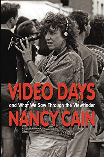 9781468006803: Video Days: and What We Saw Through the Viewfinder