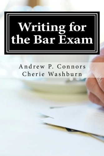 9781468010091: Writing for the Bar Exam