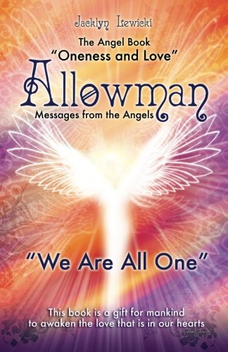 9781468010992: Allowman: Messages from the Angels