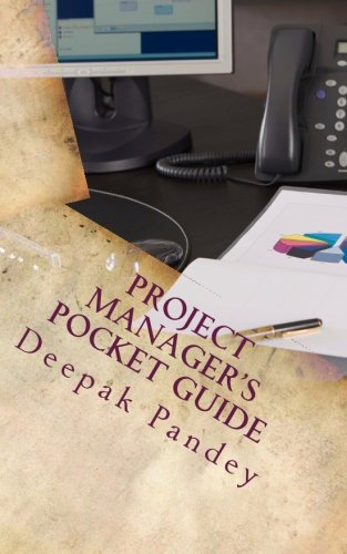 9781468011395: Project Manager's Pocket Guide