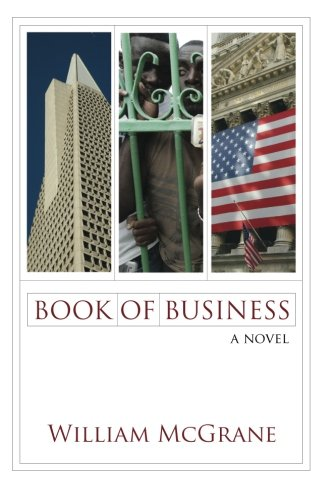 9781468012170: Book of Business: A Novel