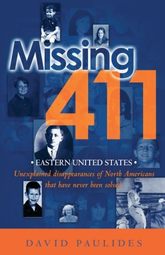 9781468012620: Missing 411- Eastern United States ...