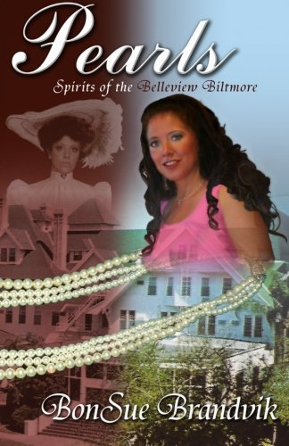 9781468013832: Pearls (Spirits of the Belleview Biltmore)