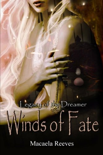 9781468014914: Winds of Fate: Legacy of the Dreamer