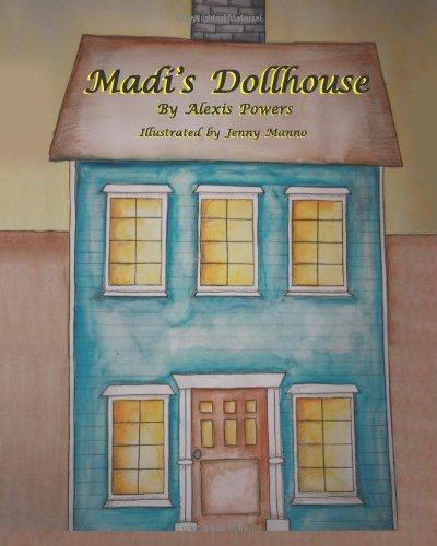 9781468015775: Madi's Dollhouse