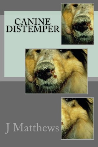 9781468021578: Canine Distemper