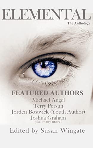 9781468022407: Elemental: The Anthology