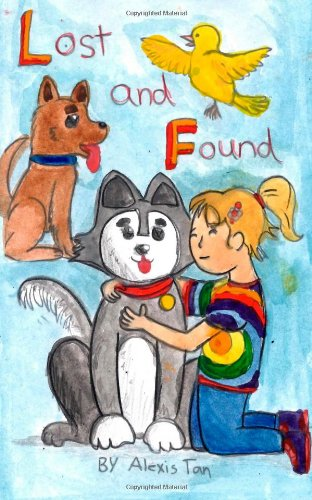 9781468023732: Lost & Found: The Doggy Adventures