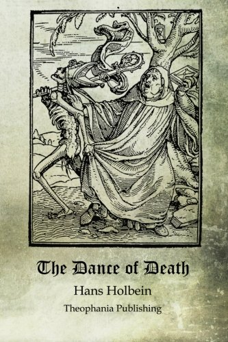 9781468025149: The Dance of Death