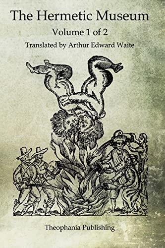 9781468025996: The Hermetic Museum: Volume 1 of 2