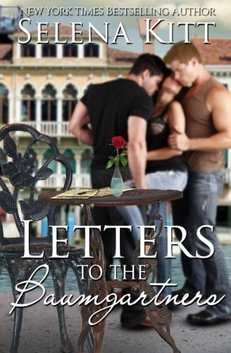 Letters to the Baumgartners: Kitt, Selena