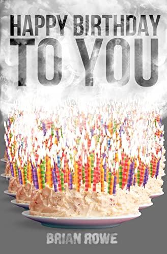 9781468029543: Happy Birthday to You