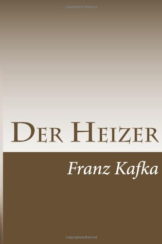 9781468032932: Der Heizer