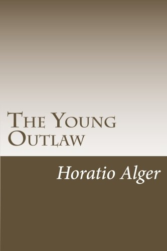 9781468033502: The Young Outlaw