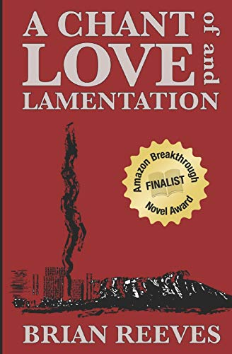 9781468037500: A Chant of Love and Lamentation