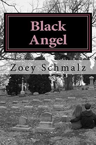 9781468043310: Black Angel
