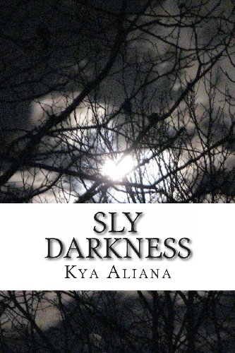9781468043822: Sly Darkness