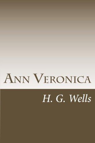 9781468044669: Ann Veronica