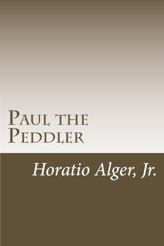 9781468047288: Paul the Peddler
